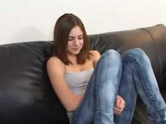 Amateur Creampie Kasey Chase