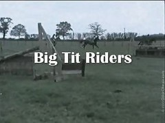 Big Tit Riders