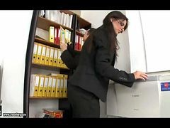 Angelika Black Dirty Secrets With The Secretary