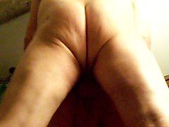 hard ride creampie
