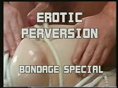 Bdsm Bondage Retro