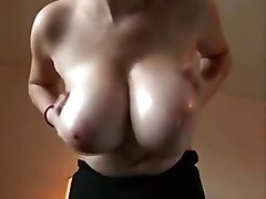 Busty Teen's Audition...F70