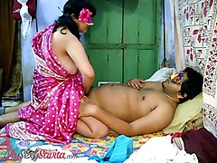 indian amateur savita bhabhi pussy drilled in doggy style