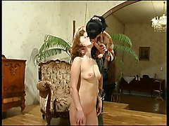 russian lesbian domme and sub