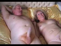 Mature Couple Fuck