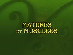 Matures Et Musclees (complete French Movie) - Lc06