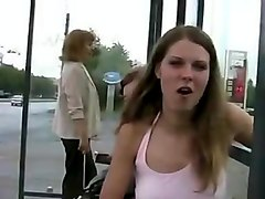 she gets off on public flashing
