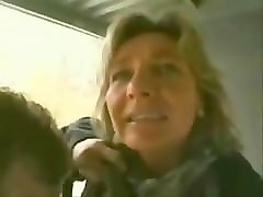 german blond milfs. sang from 1fuckdate.com