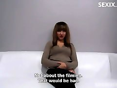 sexix.net - 9200-czechcasting czechav ep 701 800 part 8 czech castings with english subtitles 2013