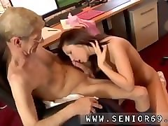 old man licking and sucking young cock in fact, she is willing to do
