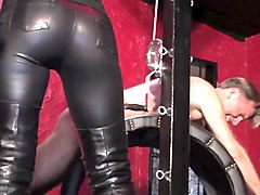 caning spanking & femdom hd video b5 more at fem69.tk