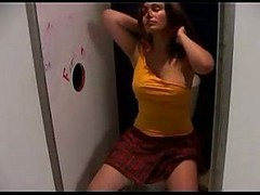 Beautiful Girl Fucked In Night Club Toilet