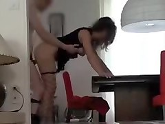 naughty cheating woman