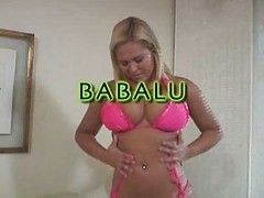 Babalu& 039;s Natural Boobs