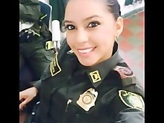 Mexicanere Police