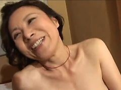 Freaks Of Nature 90 Japanese Granny No Cens