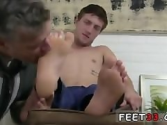 free gay porn clips mobile no sign up logan's feet & socks worshiped