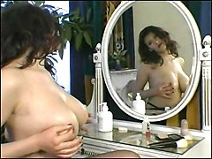 Big Boobs Stepmom Shows Love To Stepson and f