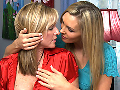 Tanya Tate & Jodi West in Lesbian House Hunters #05, Scene #03