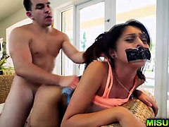 sophia leone fuck hard anal doggystyle by peter