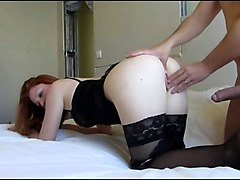 russian amateur girl handcuffed and fucked ha