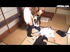 japan housewife sexuality