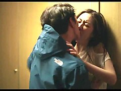 Korean adult movie - purpose of reunion (2015)