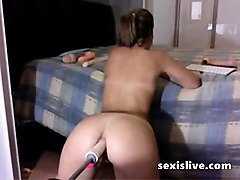 compilation with girls who like anal penetrat