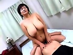 Big boobs from japan