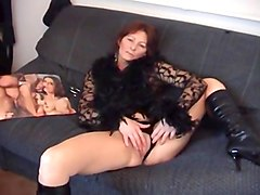 MILF ANAL EXPERIENCE 5.3
