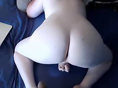 Crazy Homemade Shemale clip with Fucks Shemale, Big Tits scenes