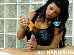 do you want a happy ending with this massage joi