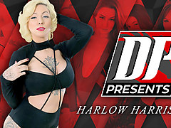 Harlow Harrison & Keiran Lee in DP Presents: Harlow Harrison - DigitalPlayground