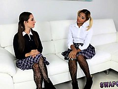 dad sex friend's daughter friend and lesbian mom catches friend's