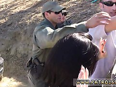 redhead cop bbc first time russian amateur takes it like a p