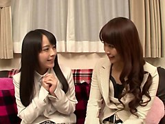 by connection-time stop lesbian ver luca kanae maika video feature 1