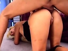 Incredible pornstar Carly Parker in exotic anal, big tits adult video