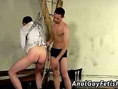 naked skinny boy in bondage gay what a hardcore welcome