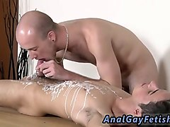 free extreme bondage gay movies brit twink oli jay is bound down to the table his smooth