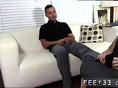 big black feet fetish gay and feet fetish emo tommy makes te