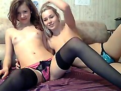 Sexy russian lesbians Pussycats