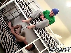 teen gay sex feet fetish and cute mexican guys huge feet a tickle leads to jacking off