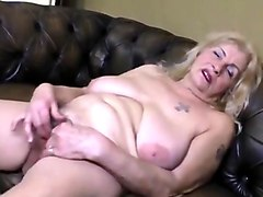 Best Amateur record with Mature, Solo scenes