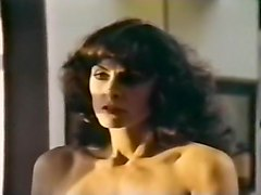 Busty Kay Parker Takes A Pussy Creampie