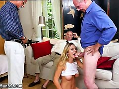 old man threesome creampie and black on white old man molly earns her keep
