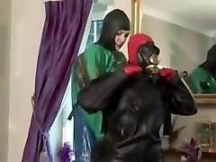 Heavy Rubber Girls 1