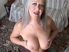 Incredible Homemade movie with Mature, Solo scenes