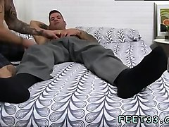 male bare feet from korea gay first time caleb gets a surpri