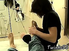 teenage feet gay movie and guys licking own cum off emo teen