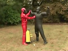 Heavy Rubber Girls 2